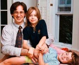 Alfie Kohn terapeuta autor książek owychowaniu irodzicielstwie