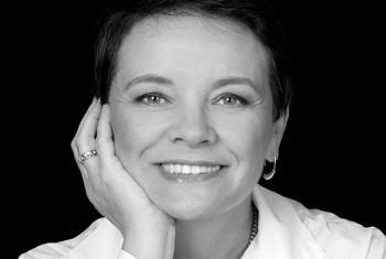 Małgorzata Nowaczyk autorka książki Poszukiwanie przodków Genealogia dla każdego