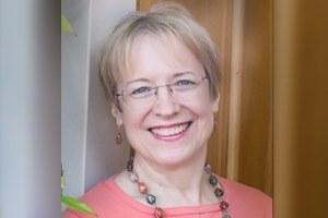 Ann Weiser Cornell autorka książki Focusing mądrość ciała