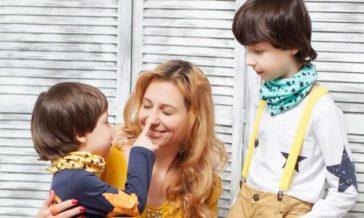 Kiedy syn bierze na siebie rolę mężczyzny Porada dla matki samotnie wychowującej dzieci