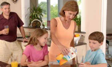 Męża często nie ma w domu jestem sfrustrowaną matką kłócimy się Artykuły Jespera Juula