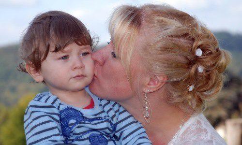 Nadopiekuńczy rodzice asamoocena dziecka Artykuł Jespera Juula