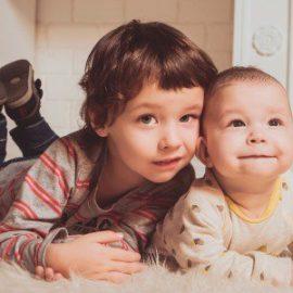 Jak przygotować 5-letnie dziecko na rodzeństwo Jak powiedzieć o drugim dziecku