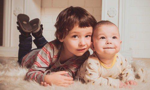 Jak przygotować 5-letnie dziecko narodzeństwo Jak powiedzieć odrugim dziecku