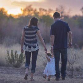 Jaki wpływ na dziecko mają złe stosunki rodziców po rozstaniu
