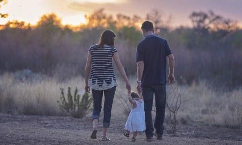 Jaki wpływ nadziecko mają złe stosunki rodziców porozstaniu
