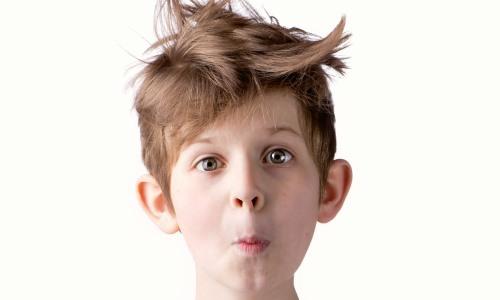 Czy dziecko może decydować oswojej fryzurze Dziecięcy savoir vivre dobre maniery