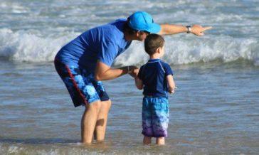 Jak radzić sobie ze złością na swoje dzieci i żonę Jak być dobrym ojcem dla rodziny
