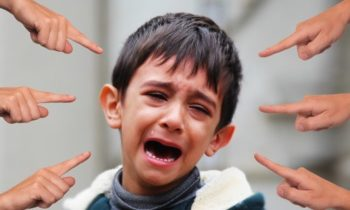 Mobbing wszkole Co robić gdydziecko jest prześladowane wszkole