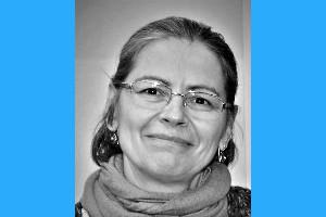 Zofia Schacht Petersen Żuczkowska autorka książki Dialog zamiast kar