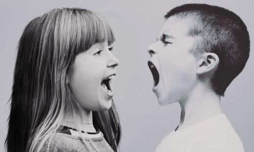 Moja córka krzyczy iwścieka się bezpowodu Jak zapanować nadzłością dziecka
