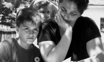 Czy matka może być egoistką Poświęciłam życie dla swoich dzieci Matka w roli ofiary