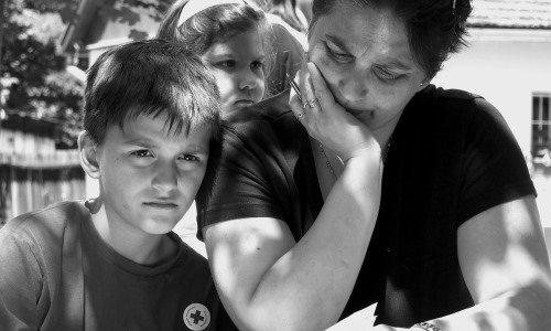 Czy matka może być egoistką Poświęciłam życie dla swoich dzieci Matka wroli ofiary