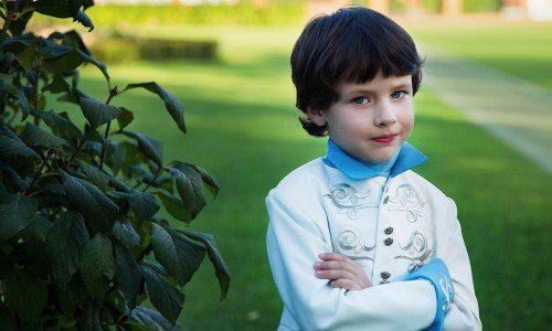 Mój dwunastoletni syn jest zbyt grzeczny spokojny Czynastolatek musi być zbuntowany