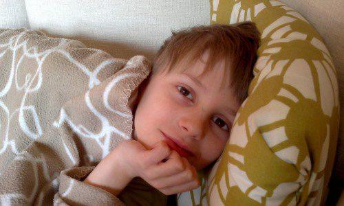 Nastolatek odpowiedzialny zaswoje zdrowie Dziecko przewlekle chore nacukrzycę